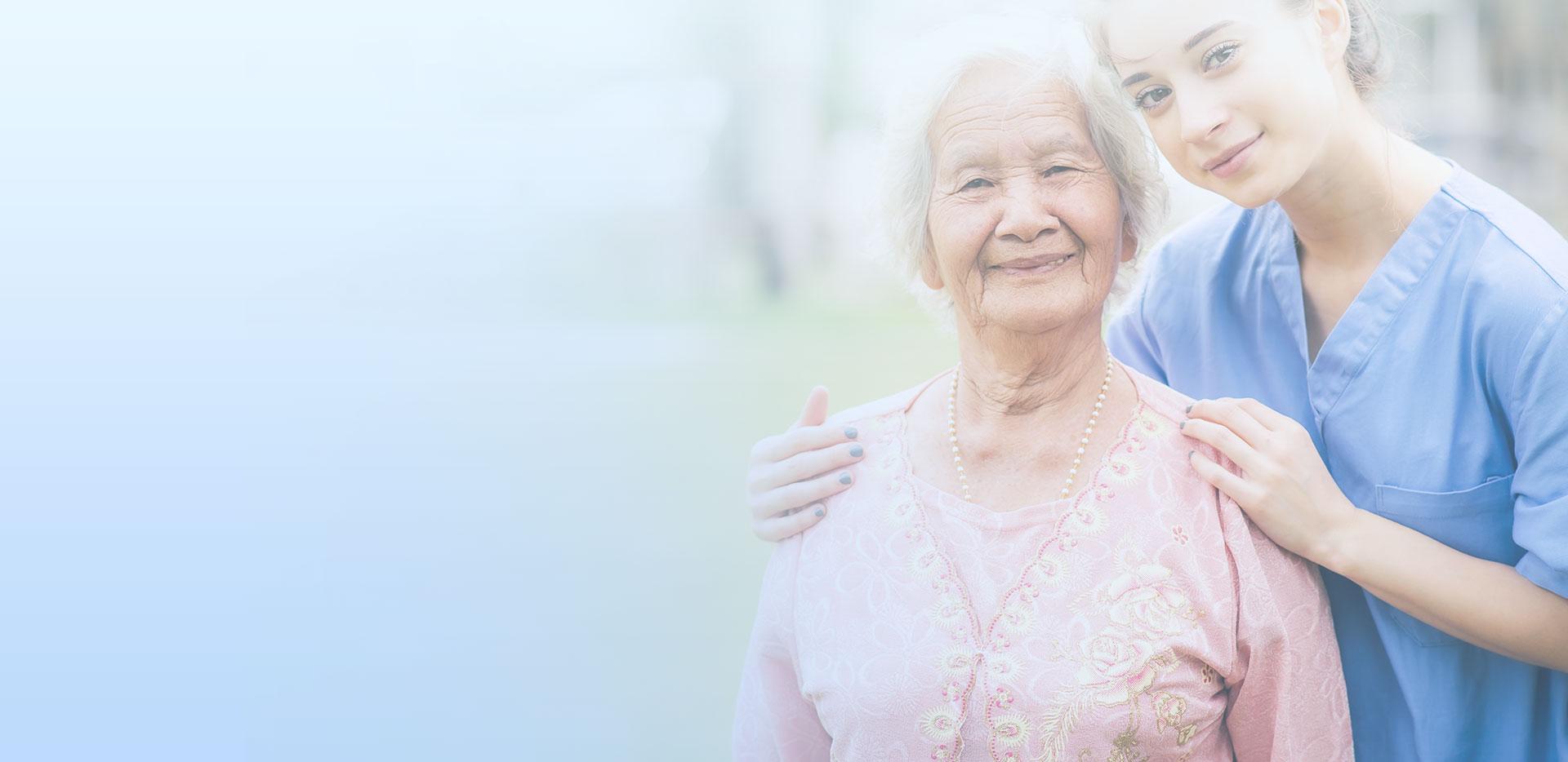 Aidons les personnes âgées