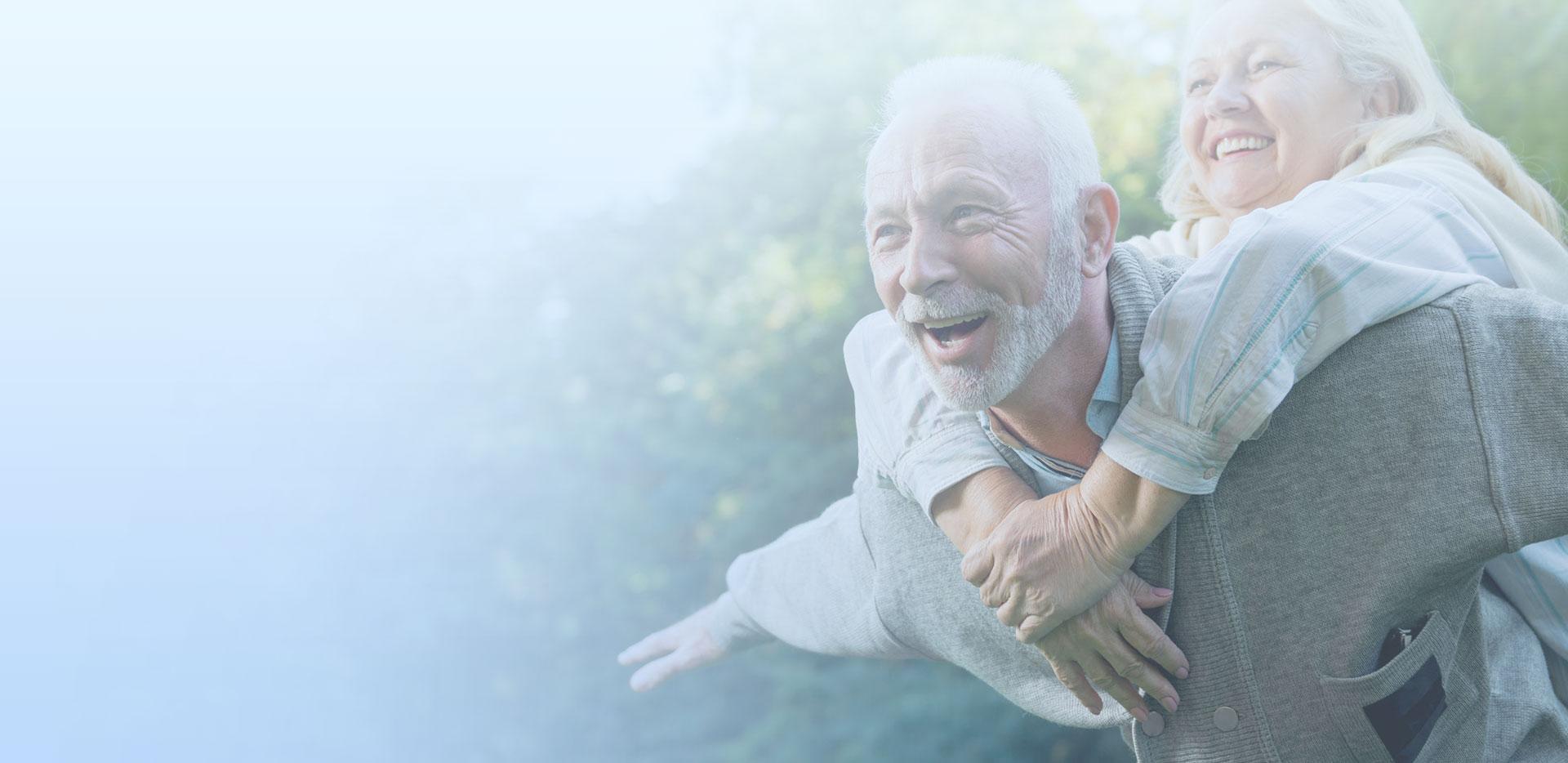Aidons les personnes âgées à réaliser leurs rêves